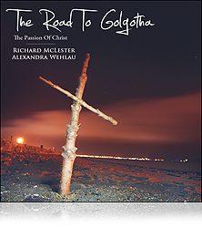 the road to golgotha passion christ
