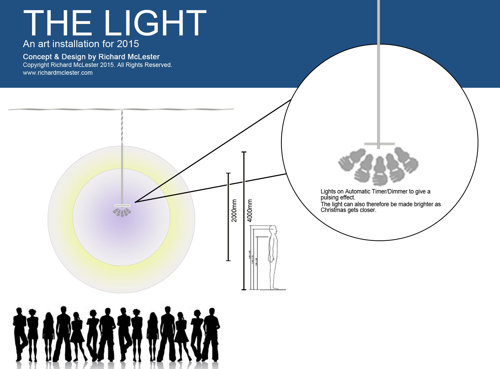 THE LIGHT _ Design