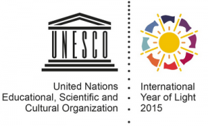 UNESCO _ Year of Light 2015 Logo