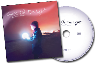 Songs Of The Light Music CD