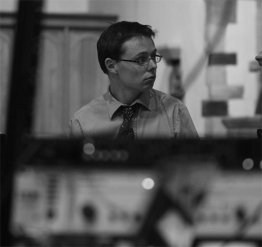 Sam Hanson Organist
