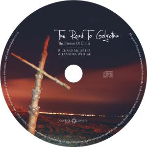 DISC   THE ROAD TO GOLGOTHA