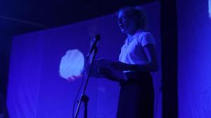 Alisha Singing